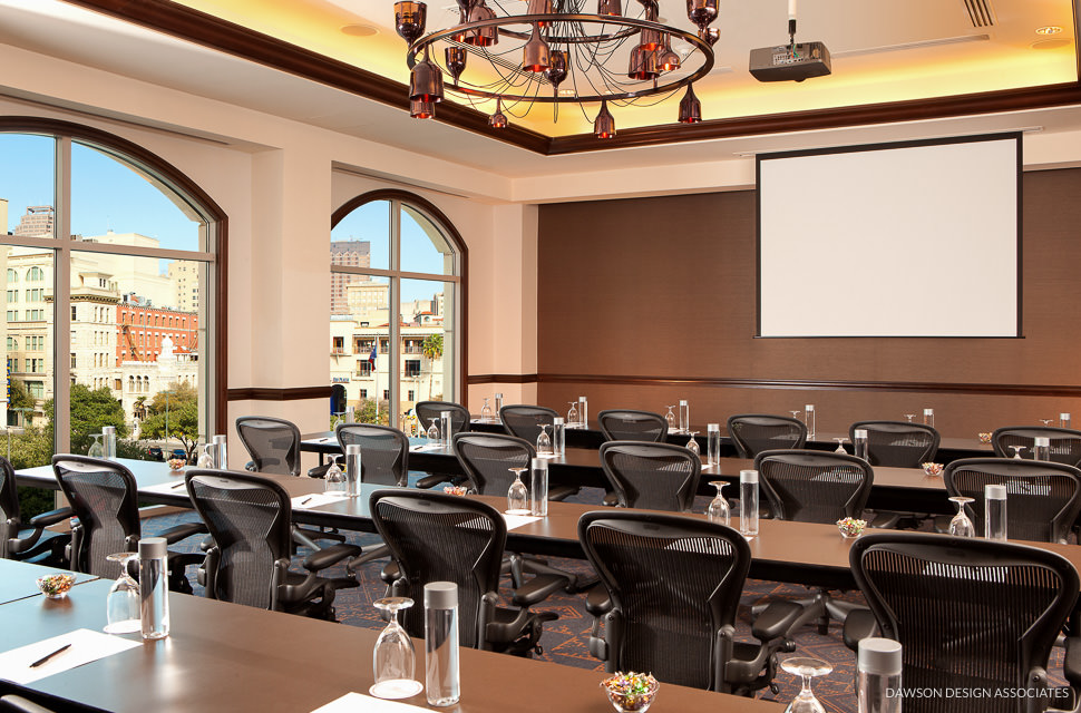 hotel contessa dawson design associates hospitality. Black Bedroom Furniture Sets. Home Design Ideas