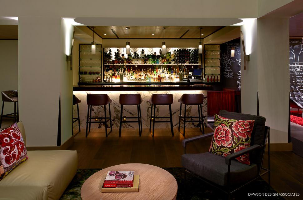 Hotel vintage portland dawson design associates for Design boutique hotel tirol
