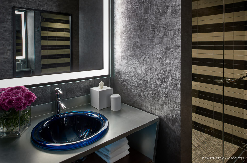 Hotel Zephyr Fisherman S Wharf Dawson Design Associates