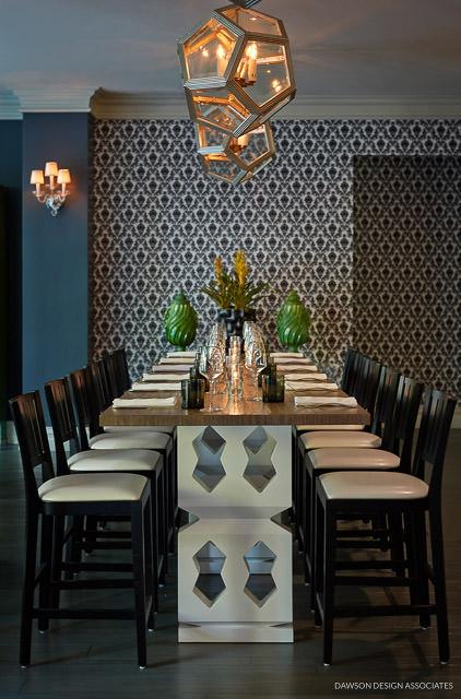 Viceroy Santa Monica Dawson Design Associates Hospitality Interior Design