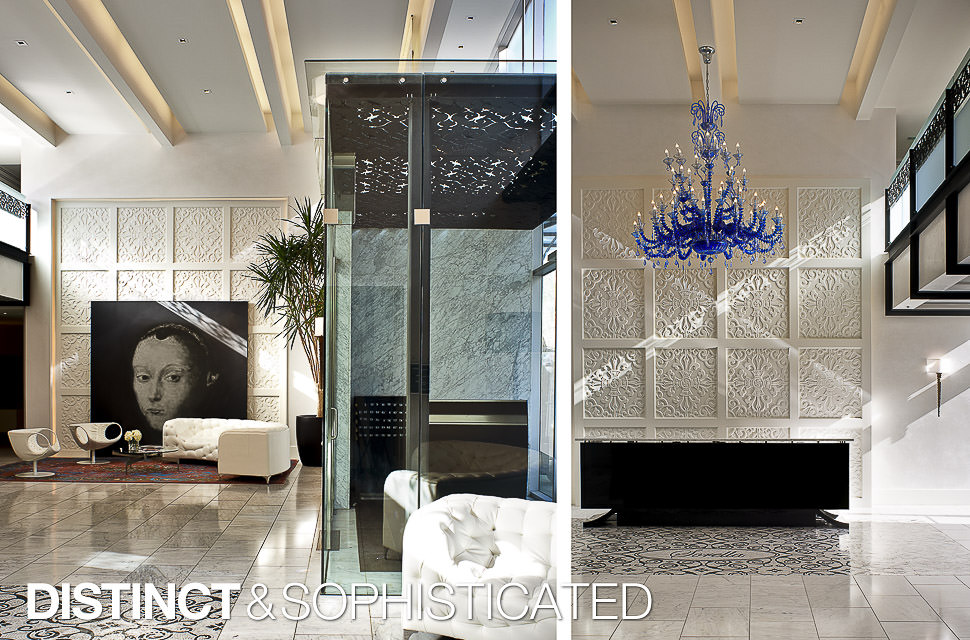 Dawson Design - Distinct & Sophisticated