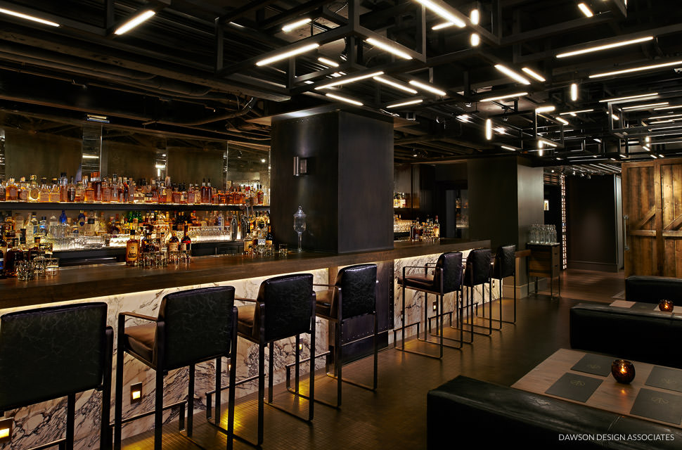 Restaurants In San Francisco With Private Dining Rooms
